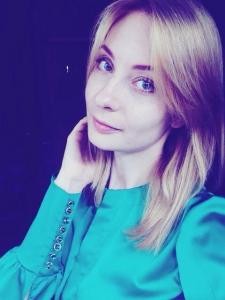 Алёна Евгеньевна Тарасова