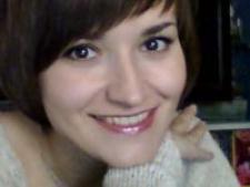 Елена Николаевна Кравченко