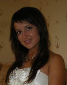 Валерия Сергеевна Тохтарова