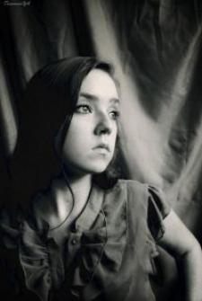 Алена Игоревна Боровлёва