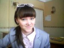 Виктория Олеговна Михайлова