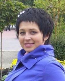 Анна Александровна Коленкина