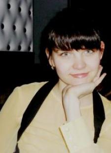 Мария Владиславовна Дмитриева