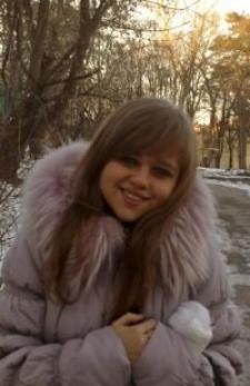 Оксана Леонидовна Зуб