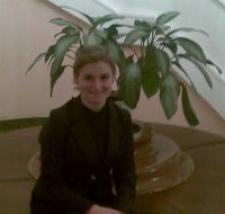 Майя Викторовна Монахова