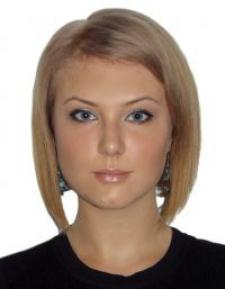 Полина Сергеевна Ищенко