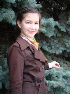 Светлана Викторовна Чернышова