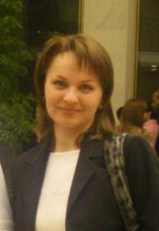 Ольга Александровна Максимова