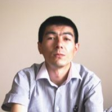 Жураев Номозович Химматали
