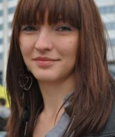 Алина Владимировна Груша