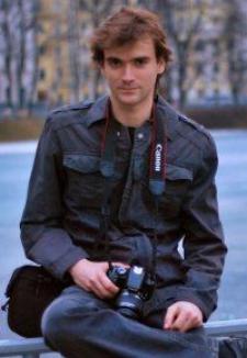 Максим Борисович Букаренко
