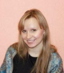 Надежда Юрьевна Микутова