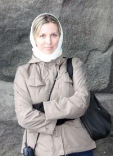Ирина Олеговна Яковлева