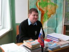 Дмитрий Витальевич Комков