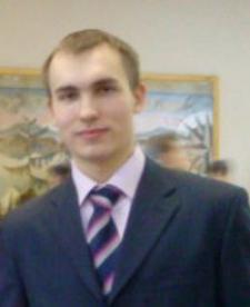 Максим Михайлович Туруло