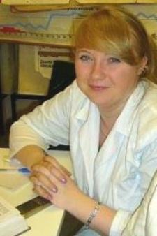 Алина Владиславовна Зелионко