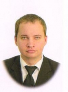 Сергей Викторович Яковенко