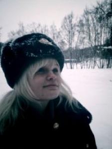 Наталья Владимировна Рындина