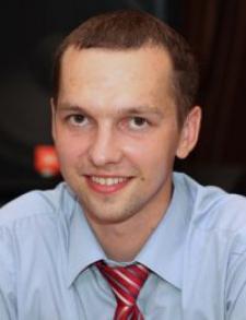 Денис Викторович Никитас