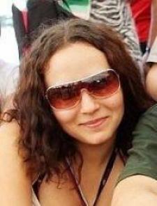 Анастасия Александровна Лучина