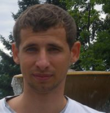 Алексей Алексеевич Иванов