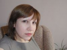 Ирина Борисовна Гришучкова