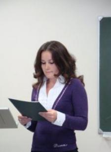 Марьяна Александровна Сулима