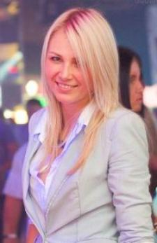 Алена Владиславовна Антонова