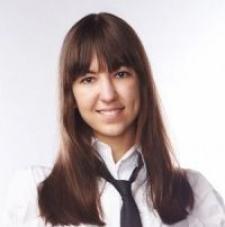Марина Олеговна Чернецова