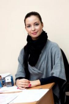 Алена Дмитриевна Тарасова