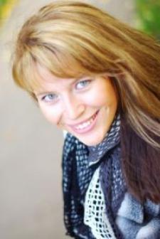 Дарья Вячеславовна Селезнева