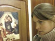 Александра Юриевна Матвеева