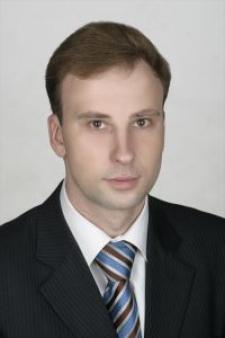 Станислав Александрович Сахаров
