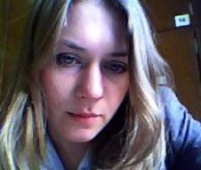 Анна Александровна Астахова