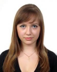 Елена Валерьевна Пустовалова