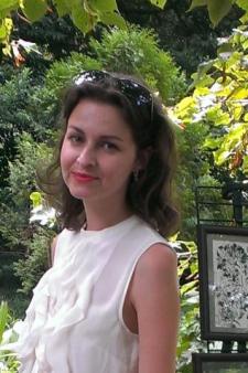 Майя Васильевна Цыбулевская