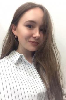 Лилия Рустамовна Низамова