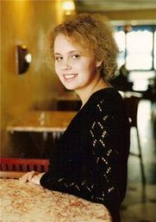 Ирина Сергеевна Редькова