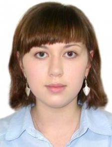 Наталья Владимировна Задорина