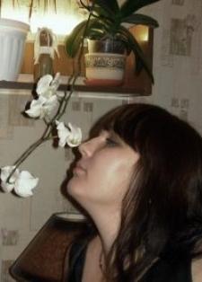 Лилия Дамировна Терехина