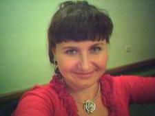 Екатерина Александровна Дворщенко
