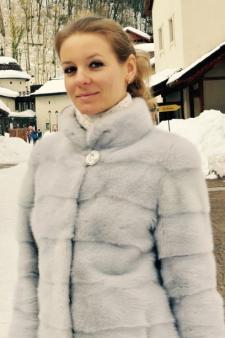 Светлана Петровна Коноваленко