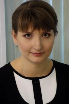 Екатерина Игоревна Перикова