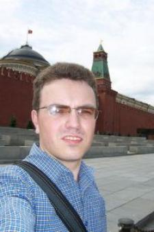 Владимир Павлович Ильичев