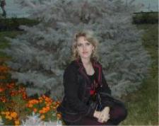Татьяна Викторовна Магомедова