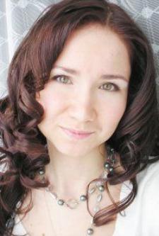 Ксения Викторовна Ванюшева
