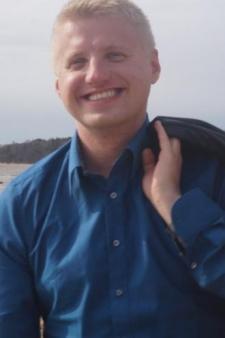 Андрей Владимирович Махрин