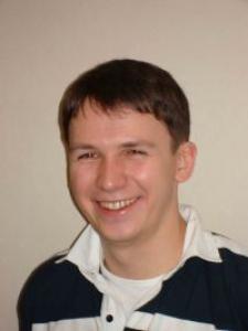 Даниил Александрович Федосов