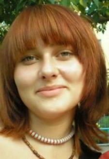Анна Владимировна Шиповская