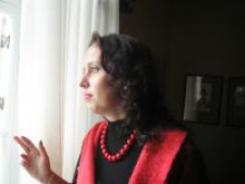 Татьяна Владимировна Черкасова